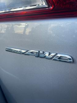 2016 Subaru Outback 3.6R 5GEN MY16 AWD Silver