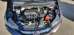2016 Honda Jazz VTi GF MY16 Grey