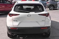 2021 Mazda CX-30 G20 Astina DM Series Snowflake White Pearl