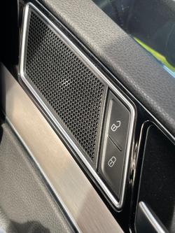 2018 Volkswagen Passat 206TSI R-Line B8 MY19 Four Wheel Drive White