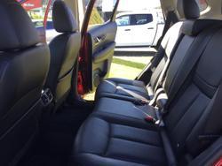 2020 Nissan X-TRAIL ST-L T32 Series III MY20 Red