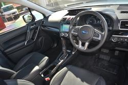 2017 SUBARU FORESTER 2.5i-S S4 Blue