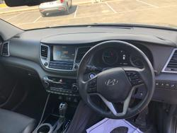 2016 Hyundai Tucson Highlander TLe MY17 AWD Gold