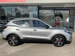 2021 MG ZST Excite MY21 Sloane Silver