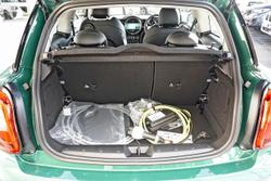 2021 MINI Hatch Cooper SE Classic F56 LCI-2 Green