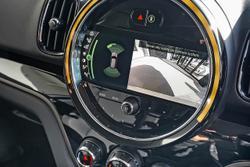2020 MINI Countryman Cooper SE Classic F60 LCI Four Wheel Drive Silver