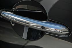2020 MINI Hatch John Cooper Works Classic F56 LCI Black