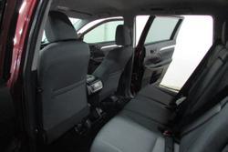 2018 Toyota Kluger GXL GSU50R Maroon
