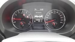 2011 Nissan X-TRAIL ST T31 Series IV White