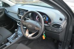 2021 Hyundai i30 PD.V4 MY21 Grey