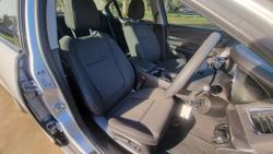 2017 Holden Commodore Evoke VF Series II MY17 Silver