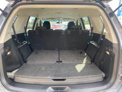 2017 Holden Trailblazer LT RG MY18 4X4 Dual Range Grey