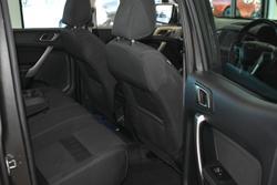 2018 Ford Ranger XLT PX MkII MY18 4X4 Dual Range Grey