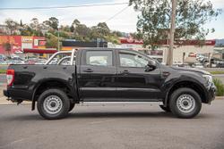 2014 Ford Ranger XL Hi-Rider PX Black