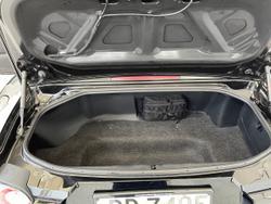 2006 Mazda MX-5 Touring NC Series 1 MY07 Black