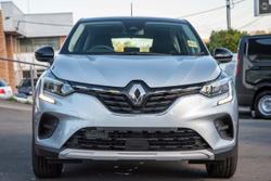 2021 Renault Captur Zen JB Grey