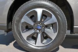 2016 Subaru Forester 2.5i-L S4 MY16 AWD Bronze