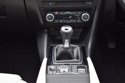 2016 Mazda 3 SP25 Astina BN Series Blue
