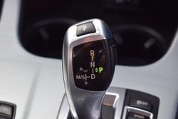 2014 BMW X3 xDrive20i F25 MY14 4X4 Constant White