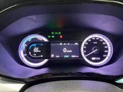 2021 Kia Niro Hybrid S DE MY21 Blue