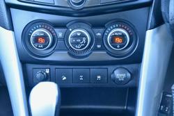 2012 Mazda BT-50 XTR UP 4X4 Dual Range White