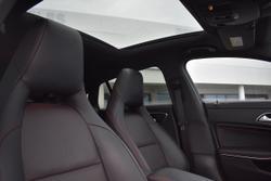 2015 MERCEDES-BENZ CLA-CLASS CLA250 Sport X117 Grey