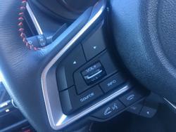 2021 Subaru Forester 2.5i Sport S5 MY21 AWD White