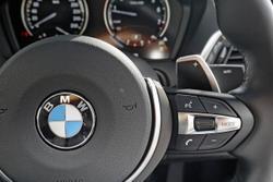 2020 BMW 2 Series 220i M Sport F22 LCI White