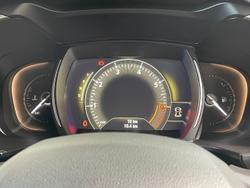 2021 Renault Koleos Intens HZG MY21 Four Wheel Drive White