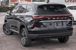 2021 Haval H6 Lux B01 Black
