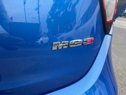 2021 MG MG3 Excite MY21 Regal Blue