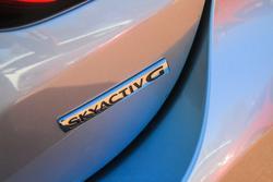 2020 Mazda 6 Sport GL Series Silver