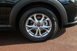 2021 MAZDA CX-3 Maxx Sport DK Black