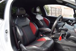 2015 PEUGEOT 208 GTi A9 White