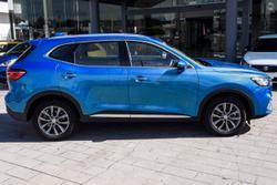 2020 MG HS Vibe SAS23 Blue