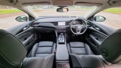 2018 Holden Calais V ZB MY18 AWD Black