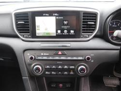 2018 Kia Sportage Si Premium QL MY18 Red