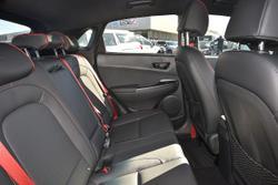 2019 Hyundai Kona Highlander OS.2 MY19 Red