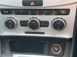 2013 VOLKSWAGEN PASSAT Alltrack Type 3C Grey