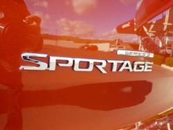 2013 Kia Sportage Si SL MY13 Techno Orange