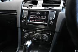 2013 Volkswagen Golf GTI 7 MY14 Tornado Red