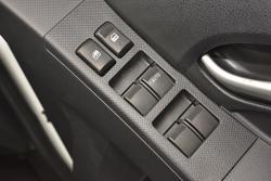 2016 Isuzu D-MAX LS-U MY15 4X4 Dual Range White