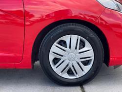 2017 Honda Jazz VTi GF MY17 Red