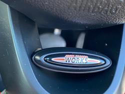 2017 MINI HATCH Cooper S F55 White