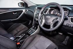 2016 Hyundai i30 Active GD4 Series II MY17 Black
