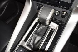 2016 Mitsubishi Pajero Sport Exceed QE MY16 4X4 Dual Range Deep Bronze