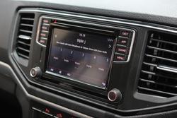 2017 Volkswagen Amarok TDI550 Sportline 2H MY18 4X4 Constant Indium Grey
