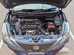 2020 SUZUKI BALENO GLX EW Series II Blue