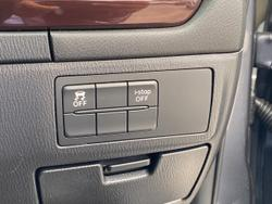 2013 Mazda 6 Touring GJ Grey