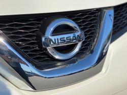2016 NISSAN X-TRAIL ST T32 White